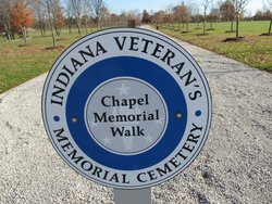 Indiana Veterans Memorial Cemetery