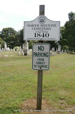 North Brewer Cemetery