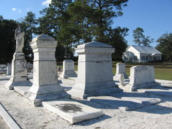 Ephesus Primitive Baptist Church Cemetery