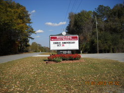 Hillside Missionary Baptist Church Cemetery