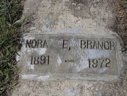 Nora <i>Edmonds</i> Branch