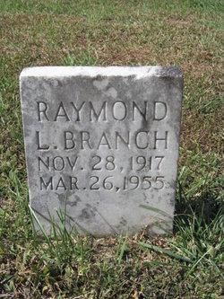 Raymond L. Branch