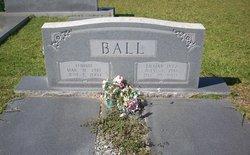 Lillian Inez <i>Fender</i> Ball
