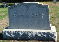 John Joseph Ahaesy