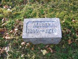 Mabel E. Atwood