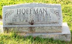 Edwin Summer Hoffman