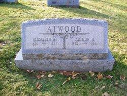 Elizabeth A. <i>Zeliff</i> Atwood