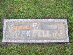 Joseph Edward Powell
