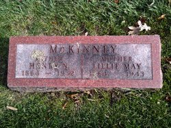 Lillie May McKinney