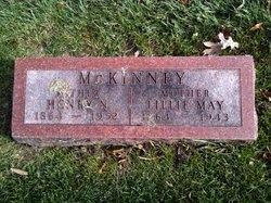 Henry N McKinney