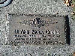 LuAnn Paula Curtis