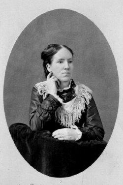 Fannie Eliza Tite