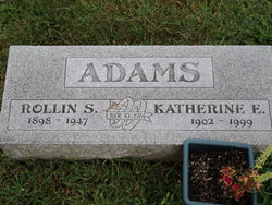 Rollin S. Adams