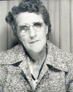 Zella Myrtle Myrtle <i>Walker</i> Dotson