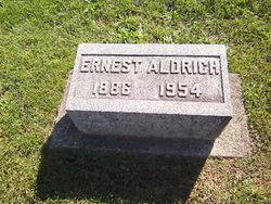 Ernest Aldrich