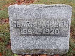 Clara L Allen