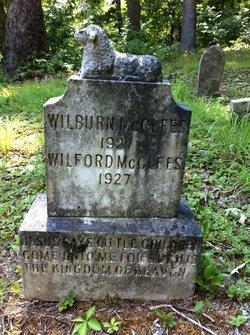 Wilford McClees