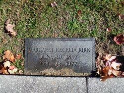 Margaret Cecelia Kirk