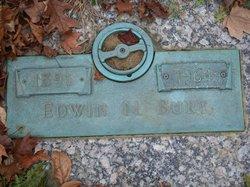 Edwin Nathan Burt