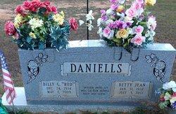 Betty Jean Daniells