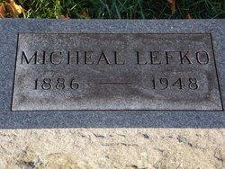 Michael Lefko