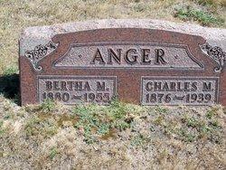 Charles M. Anger