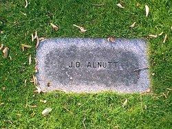 J D Alnutt