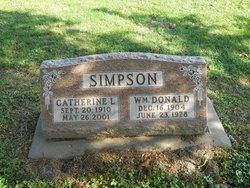 Catherine L. Simpson
