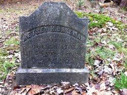 Betsey H. <i>Gray</i> Bakeman