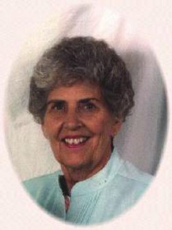 Jean Louise <i>Walker</i> Brunk