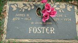 James H Foster