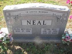 Elzia Mitchell Neal