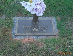 Danny Ray Hosch