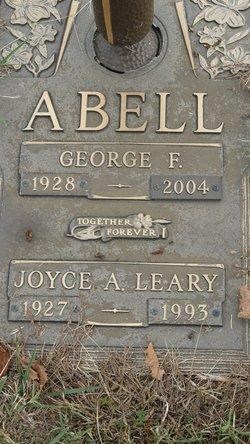 Joyce Ada <i>Leary</i> Abell