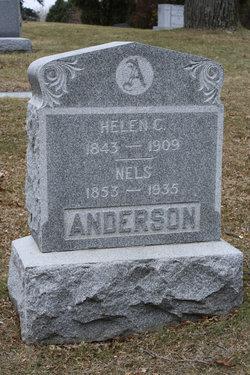 Helen C Anderson