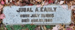 Jubal A. Early