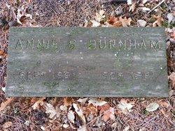 Annie Burnham