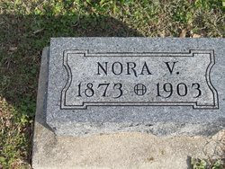 Nora V Rutledge