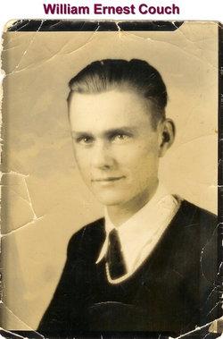 William Ernest W. E. Couch