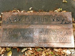 Elizabeth Laughlin