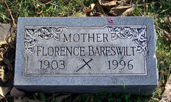 Florence Bareswilt