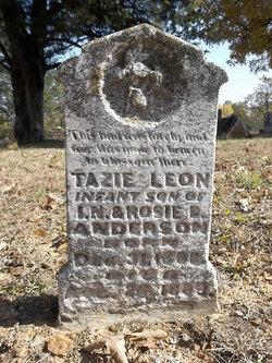 Tazie Leon Anderson