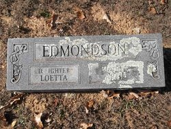 Artie Edmondson