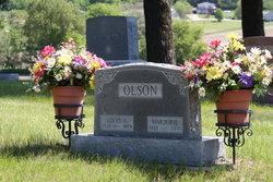 Marjorie Jeanette <i>Koth</i> Olson Anderson