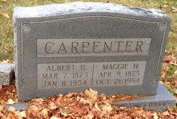 Maggie H Carpenter