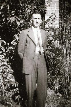 Edgar Arden Busby