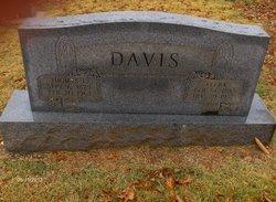 Thomas Leo Davis