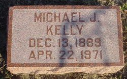 Michael J Kelly