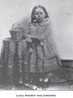 Mary Liveria <i>Aurette</i> Hildreth
