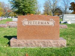 Rosemary A. Peterman